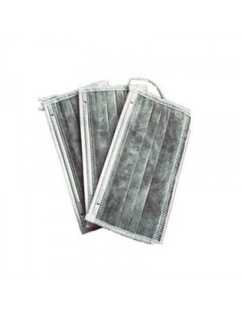 Kaukė su anglies filtru